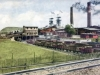 Katowice Giszowiec kopalnia 1930